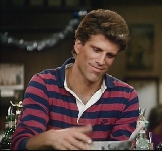 sam malone is bald piece of mindful