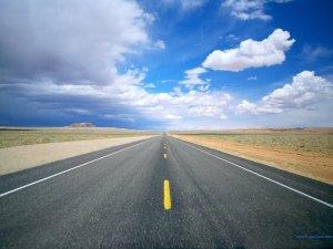southwest-desert-road