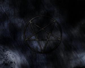 pentagram-black-star-logo