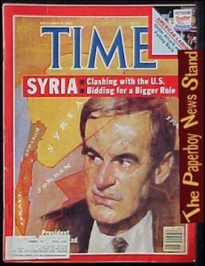 Hafez-Al-Assad-Time-Magazine