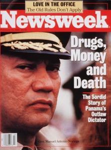 Noriega.NewsweekCover