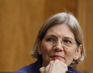 Warren is both thoughtful and bemused about atrocities against civilians.
