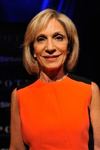 Andrea Mitchell knew right on that day that Osama was the perp. She's really good.