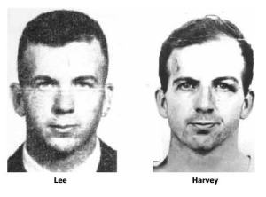 Harvey and lee