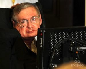 Fake Hawking