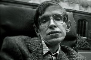 Young hawking