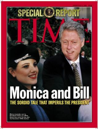 Bill Monica time 1