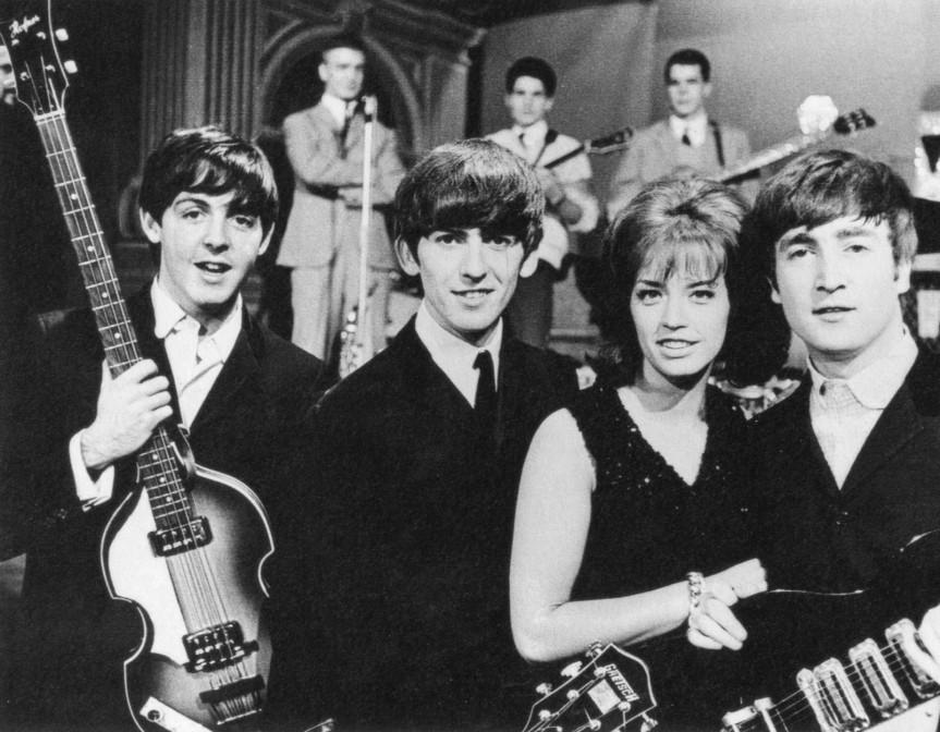 1963 Beatles
