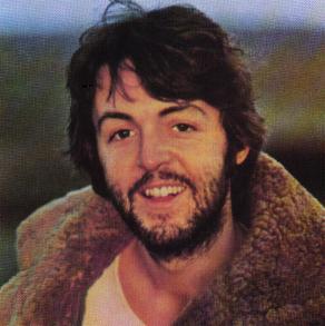 Bearded Paul