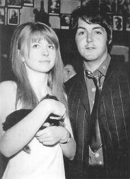 Fake Paul and Jane