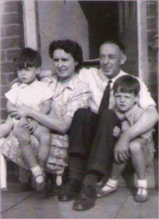 TheMcCartneyfamily