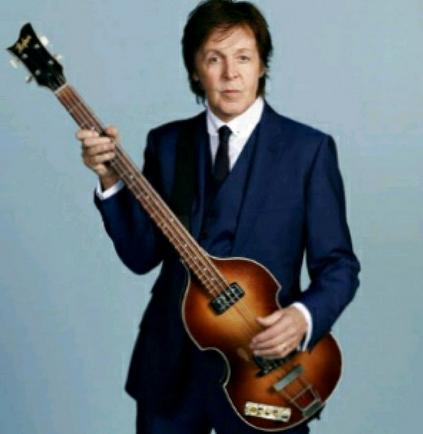 McCartney 2013