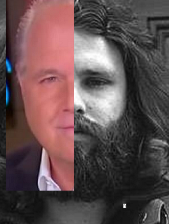 Morrison Limbaugh no Match