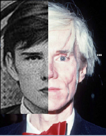 Sutcliffe Warhol