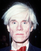 Warhol old