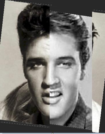Elvis Composite
