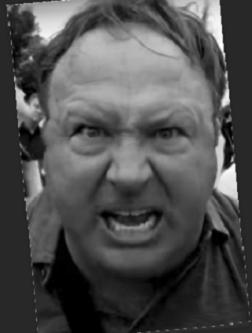 Jones Alex Angry 2