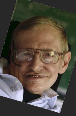 Hawking Current