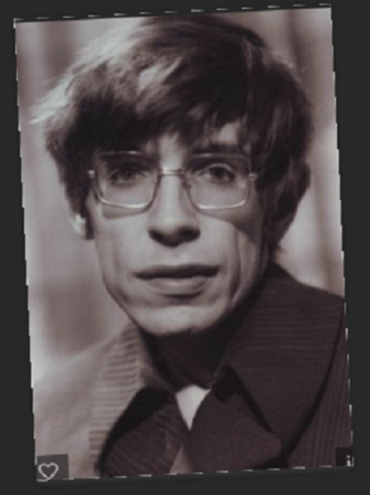 Hawking Younger
