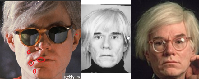 warhol-mole-comparison