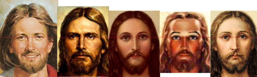 Jesus sxs