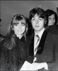 Jane and Paul
