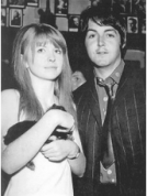 Jane with Mike