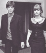 Jane with Paul