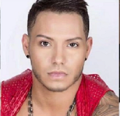 Peter Gonzalez Cruz