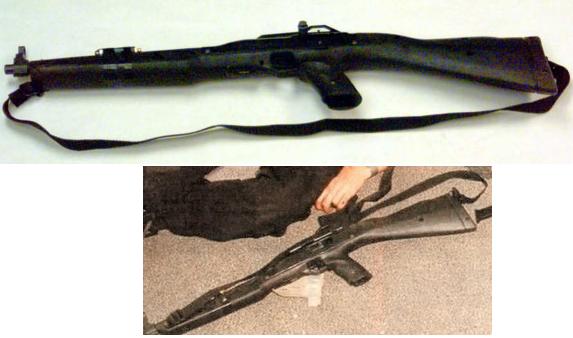 Gun Comparison