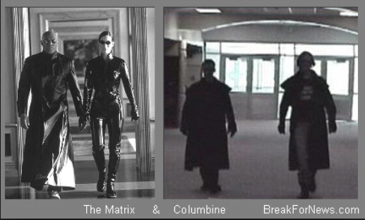 Matrix redux
