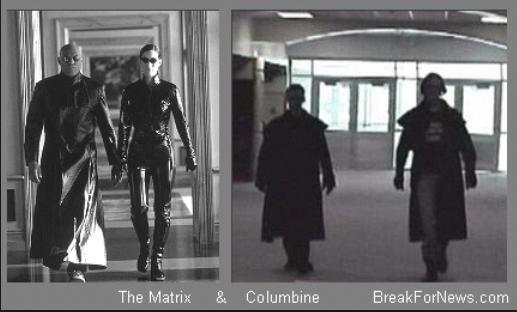 Matrix redux