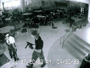 Cafeteria shot