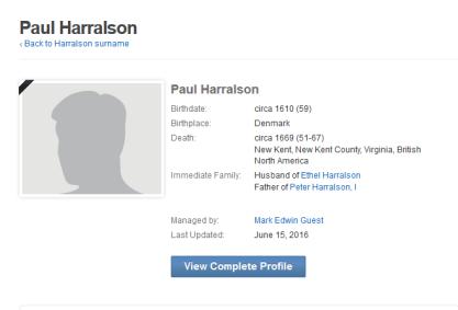 Harralson