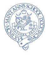St Annes School