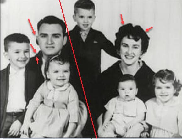 Ciccone Family Portrait 5
