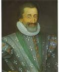 Henri de la Rue