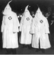 KKK in 1922