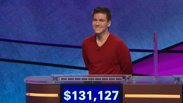 Jeopardy champ