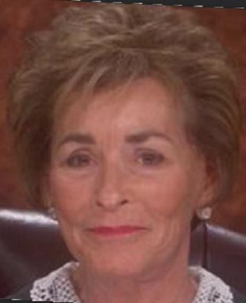 Judge Judy 1