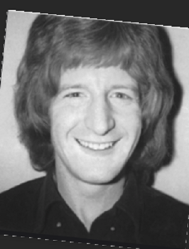 Pete Ham