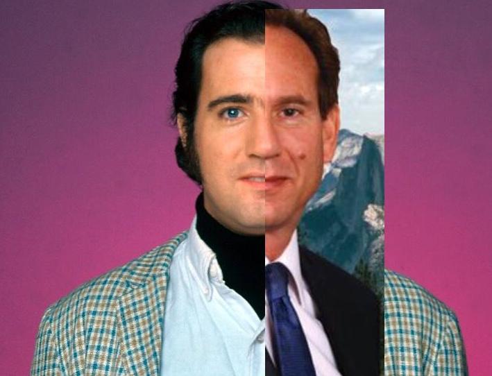 Early Kaufman 2
