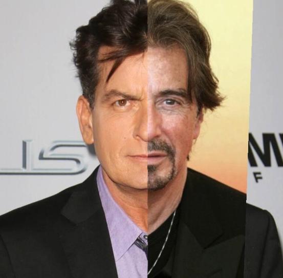 Sheen Pacino