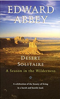 Desert Soliltaire