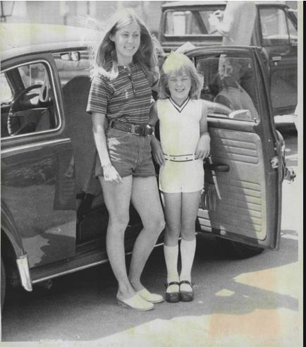 Blackburn Sisters